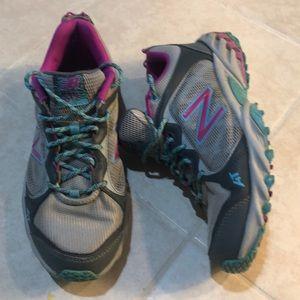 🍎New Balance 612 All Terrain Sneakers, 8.5
